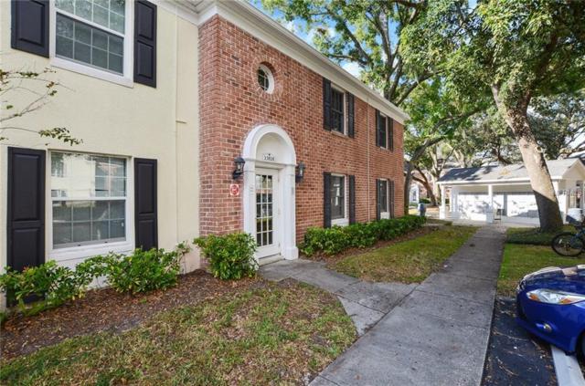 13828 Orange Sunset Drive #201, Tampa, FL 33618 (MLS #T3141601) :: Griffin Group