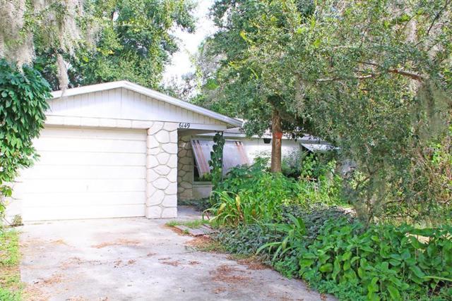 6149 Illinois Avenue, New Port Richey, FL 34653 (MLS #T3141653) :: The Lockhart Team