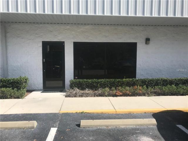 26615 Wesley Chapel Boulevard #104, Lutz, FL 33559 (MLS #T3141685) :: Griffin Group