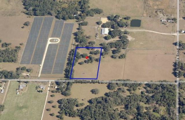 4418 Hamilton Rd, Lakeland, FL 33811 (MLS #T3141694) :: Baird Realty Group