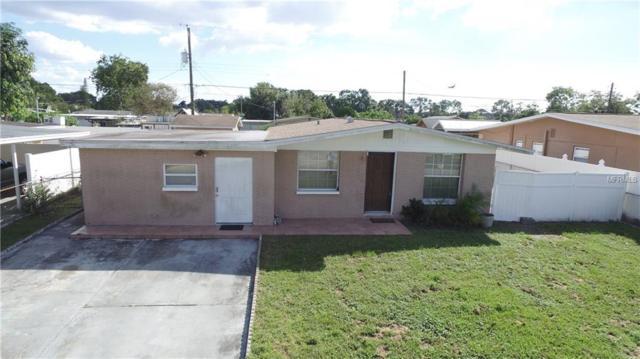 4536 W Hiawatha Street, Tampa, FL 33614 (MLS #T3141765) :: Lock and Key Team