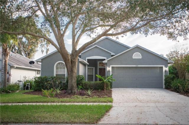 1421 Trail Boss Lane, Brandon, FL 33511 (MLS #T3141777) :: Lovitch Realty Group, LLC