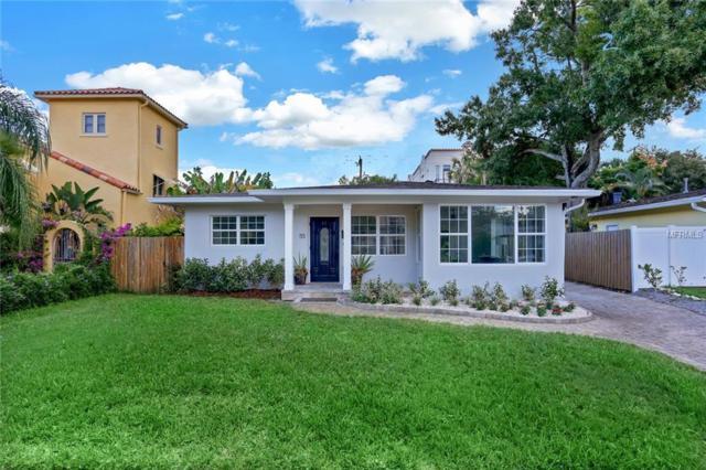 55 Albemarle Avenue, Tampa, FL 33606 (MLS #T3141783) :: Medway Realty