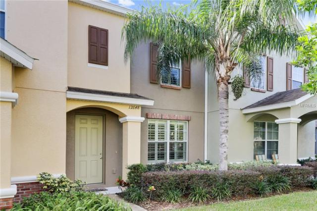 12648 Carlby Circle, Tampa, FL 33626 (MLS #T3141827) :: Griffin Group