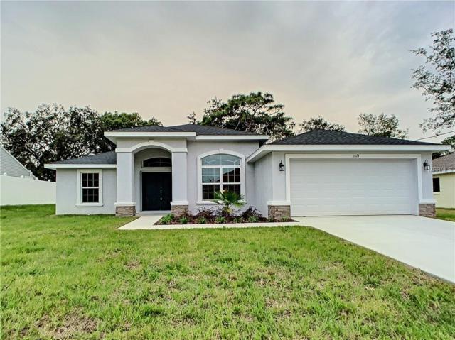 11248 Murraysville Drive, Spring Hill, FL 34609 (MLS #T3141849) :: Burwell Real Estate