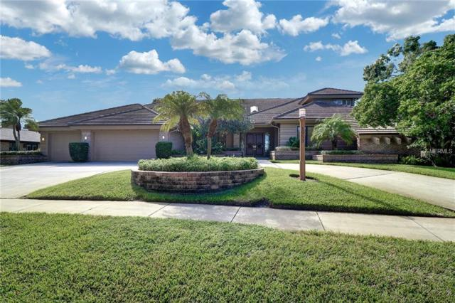 1953 Cove Lane, Clearwater, FL 33764 (MLS #T3141852) :: Delgado Home Team at Keller Williams