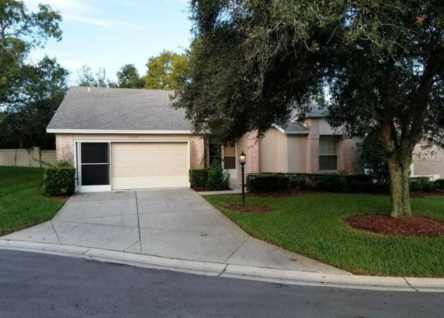 7337 Willow Brook Drive, Spring Hill, FL 34606 (MLS #T3141856) :: The Duncan Duo Team