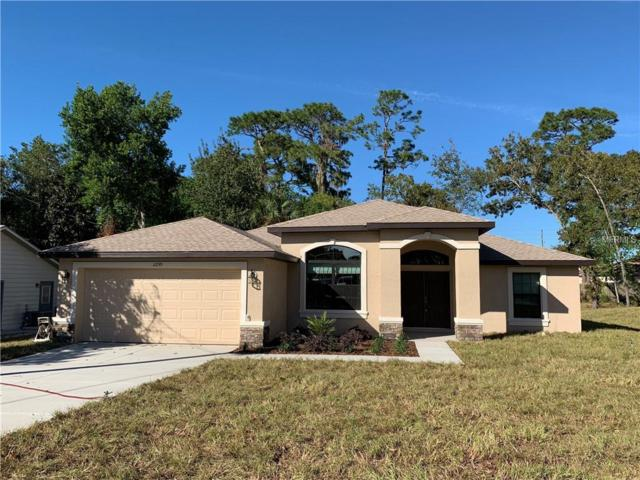 13429 Brighton Street, Spring Hill, FL 34609 (MLS #T3141865) :: Burwell Real Estate
