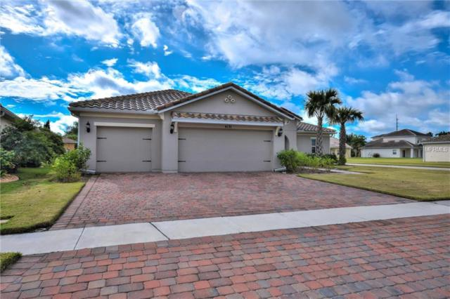 4131 Bella Isle Circle, Kissimmee, FL 34746 (MLS #T3141883) :: Premium Properties Real Estate Services