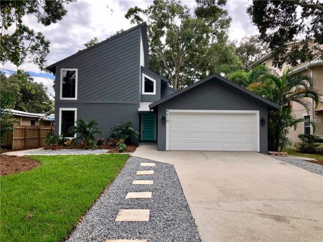 4414 W San Miguel Street, Tampa, FL 33629 (MLS #T3141945) :: Delgado Home Team at Keller Williams