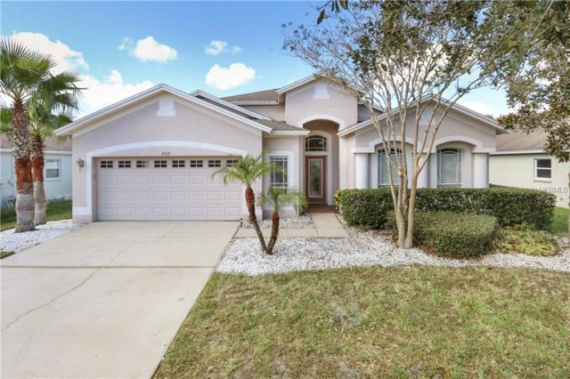 2515 Kenchester, Wesley Chapel, FL 33543 (MLS #T3141949) :: Griffin Group