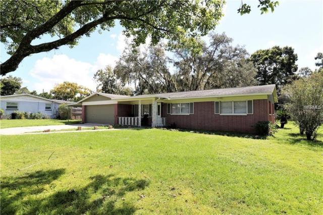 305 Larson Avenue, Brandon, FL 33510 (MLS #T3142013) :: Jeff Borham & Associates at Keller Williams Realty