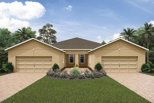 11950 Tapestry Lane #160, Venice, FL 34293 (MLS #T3142059) :: Griffin Group