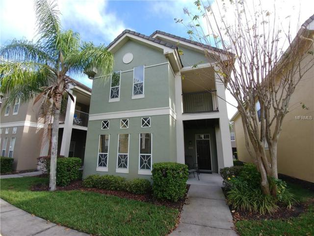 4006 Carrollwood Palm Court, Tampa, FL 33624 (MLS #T3142065) :: The Duncan Duo Team