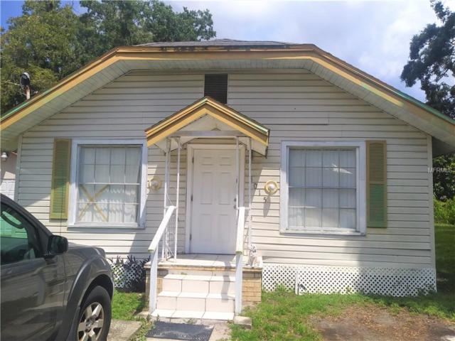 3015 W Spruce Street, Tampa, FL 33607 (MLS #T3142096) :: Delgado Home Team at Keller Williams