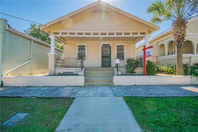 1805 E 18TH Avenue, Tampa, FL 33605 (MLS #T3142128) :: Jeff Borham & Associates at Keller Williams Realty