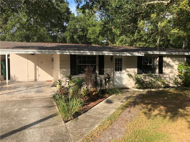 121 W Hiawatha St, Tampa, FL 33604 (MLS #T3142201) :: Delgado Home Team at Keller Williams