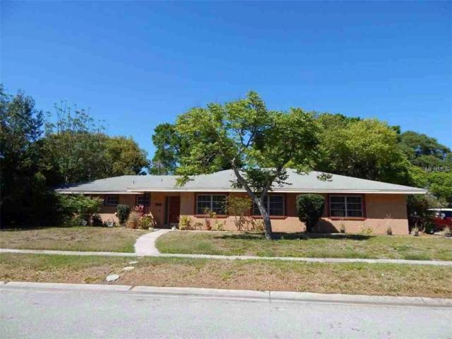 2507 Lake Ellen Circle, Tampa, FL 33618 (MLS #T3142203) :: Delgado Home Team at Keller Williams