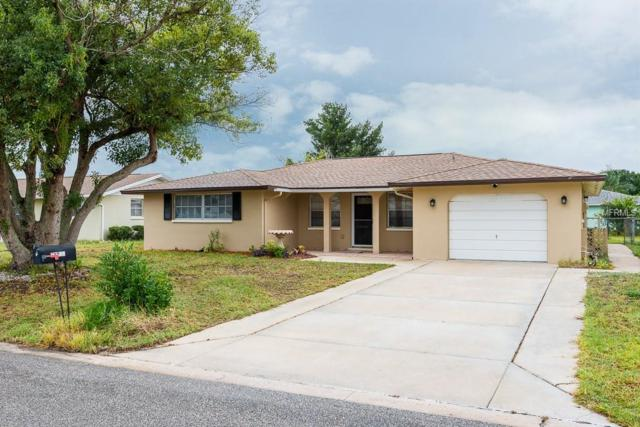 10237 Oak Hill Drive, Port Richey, FL 34668 (MLS #T3142209) :: Premium Properties Real Estate Services