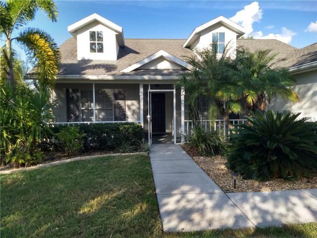 11826 Colyar Lane, Parrish, FL 34219 (MLS #T3142221) :: The Edge Group at Keller Williams