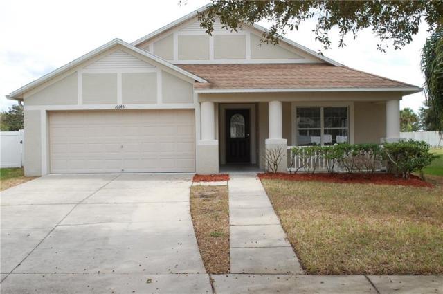 10145 Coldwater Loop, Land O Lakes, FL 34638 (MLS #T3142236) :: Delgado Home Team at Keller Williams