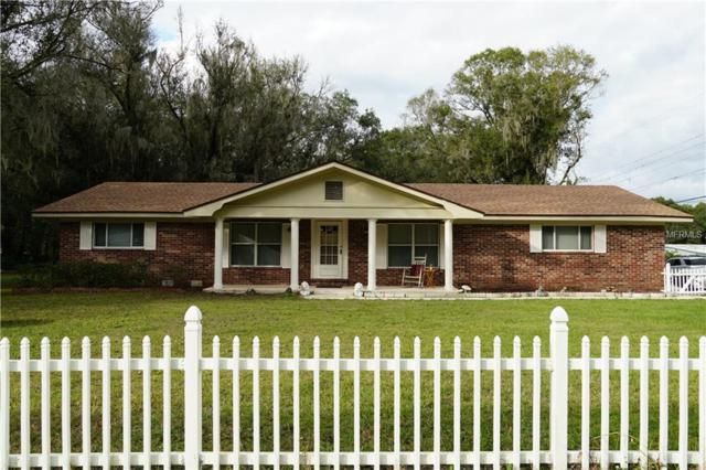 4921 Deeson Road, Lakeland, FL 33810 (MLS #T3142239) :: Mark and Joni Coulter   Better Homes and Gardens