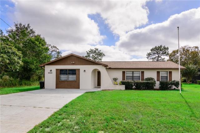 5508 Tabb Avenue, Spring Hill, FL 34609 (MLS #T3142306) :: Baird Realty Group