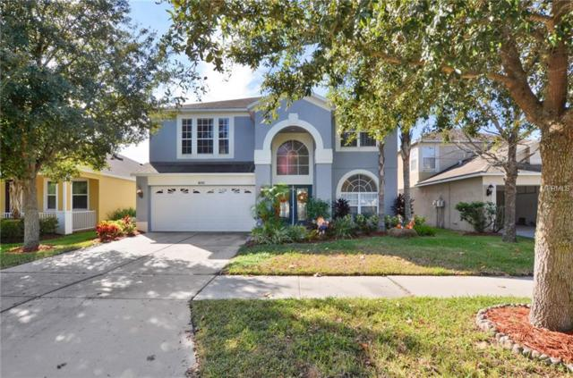 8205 Orange Spring Drive, Ruskin, FL 33573 (MLS #T3142343) :: Premium Properties Real Estate Services