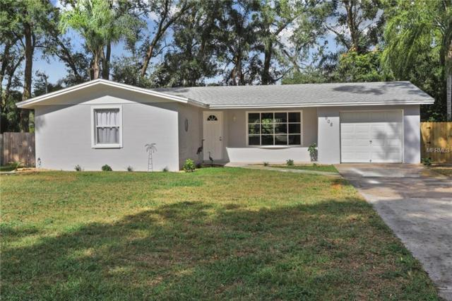 908 Homewood Drive, Brandon, FL 33511 (MLS #T3142363) :: Jeff Borham & Associates at Keller Williams Realty