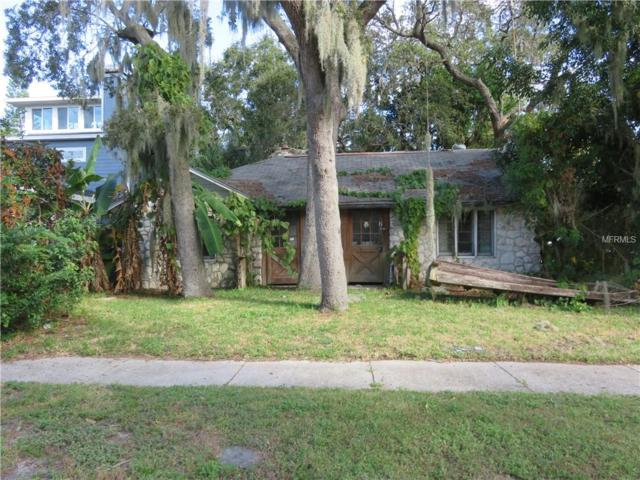 3 Highland Avenue, Dunedin, FL 34698 (MLS #T3142366) :: Burwell Real Estate