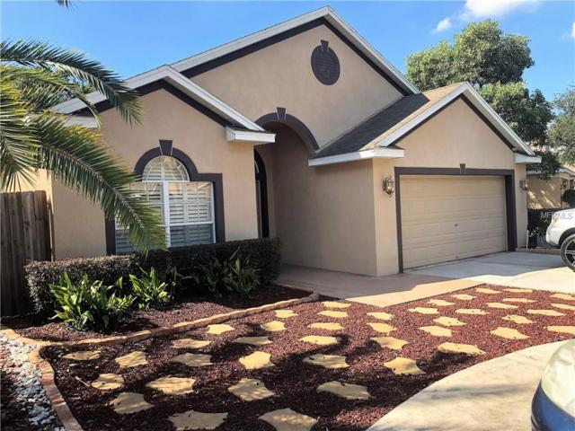 9118 Whispering Willow Way, Tampa, FL 33614 (MLS #T3142398) :: KELLER WILLIAMS CLASSIC VI