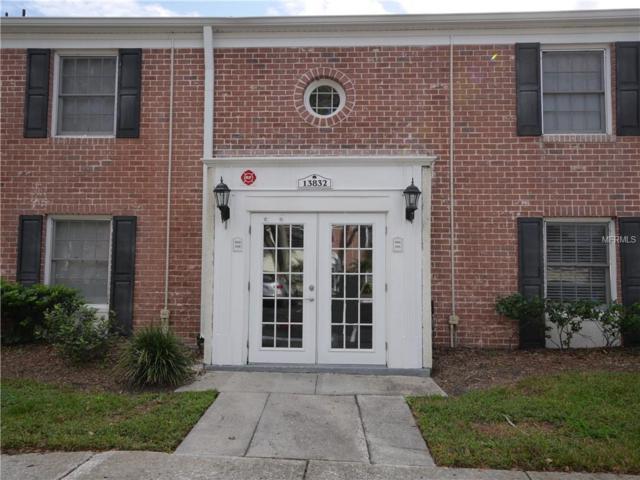 13832 Orange Sunset Drive #101, Tampa, FL 33618 (MLS #T3142404) :: Griffin Group