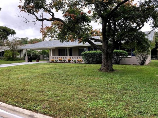 2805 Eastham Road, Winter Park, FL 32792 (MLS #T3142416) :: Premium Properties Real Estate Services