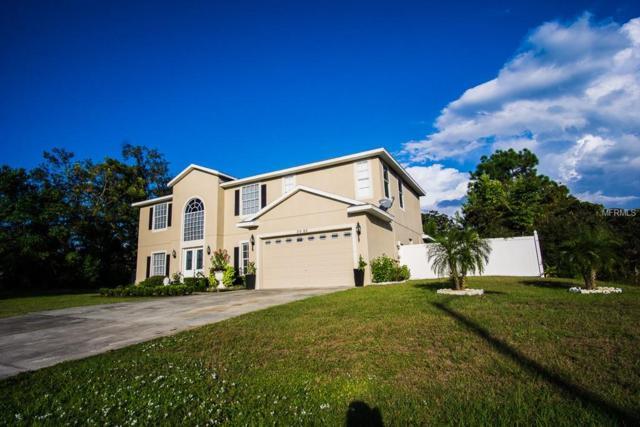 3082 Polk Avenue, Spring Hill, FL 34609 (MLS #T3142432) :: GO Realty