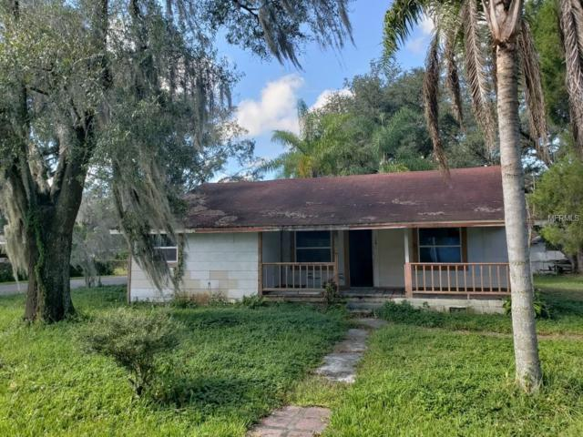1201 N Gordon Street, Plant City, FL 33563 (MLS #T3142437) :: Mark and Joni Coulter | Better Homes and Gardens