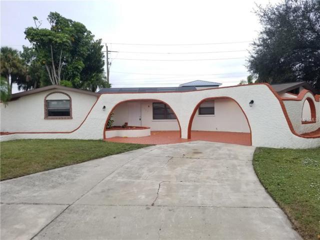 132 Revere Street NW, Port Charlotte, FL 33952 (MLS #T3142439) :: Cartwright Realty