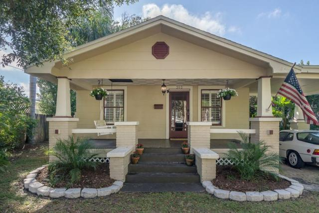303 E Lambright Street, Tampa, FL 33604 (MLS #T3142453) :: KELLER WILLIAMS CLASSIC VI