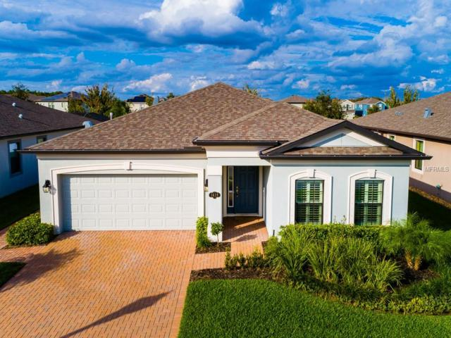 1619 Feather Grass Loop, Lutz, FL 33558 (MLS #T3142527) :: The Duncan Duo Team
