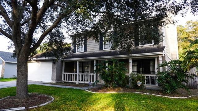 16211 Sawgrass Circle, Tampa, FL 33624 (MLS #T3142547) :: White Sands Realty Group