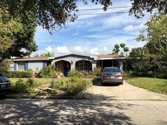 301 N Fremont Avenue, Tampa, FL 33606 (MLS #T3142597) :: Andrew Cherry & Company
