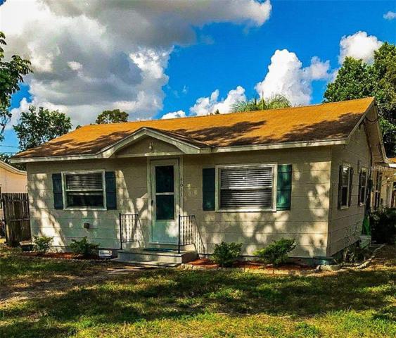 4611 42ND Avenue N, St Petersburg, FL 33714 (MLS #T3142648) :: Burwell Real Estate
