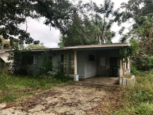 5441 44TH Avenue N, St Petersburg, FL 33709 (MLS #T3142687) :: Burwell Real Estate