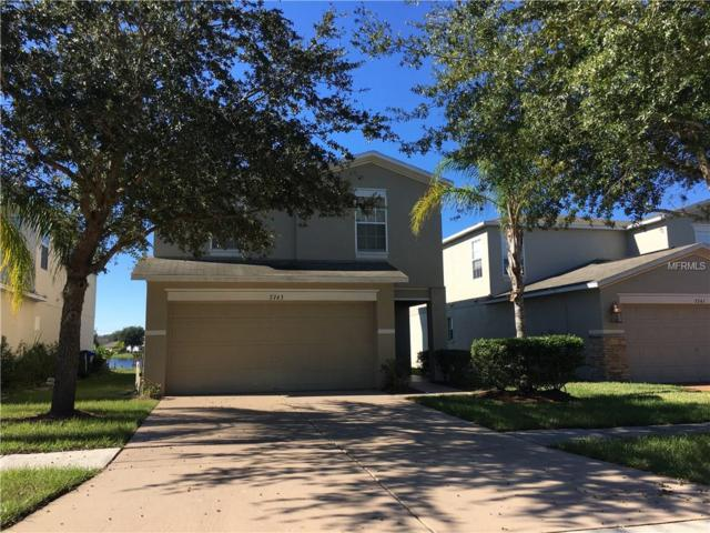 Address Not Published, Gibsonton, FL 33534 (MLS #T3142691) :: RE/MAX Realtec Group