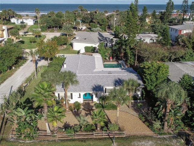 1223 Beacon Street, New Smyrna Beach, FL 32169 (MLS #T3142703) :: The Duncan Duo Team
