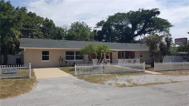 6205 Viola Lane, New Port Richey, FL 34653 (MLS #T3142708) :: The Duncan Duo Team