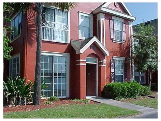 9134 Lake Chase Island Way #9134, Tampa, FL 33626 (MLS #T3142718) :: SANDROC Group