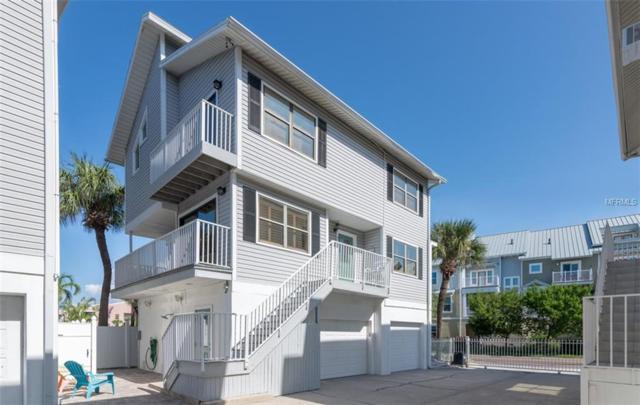 19918 Gulf Boulevard #7, Indian Shores, FL 33785 (MLS #T3142720) :: Jeff Borham & Associates at Keller Williams Realty