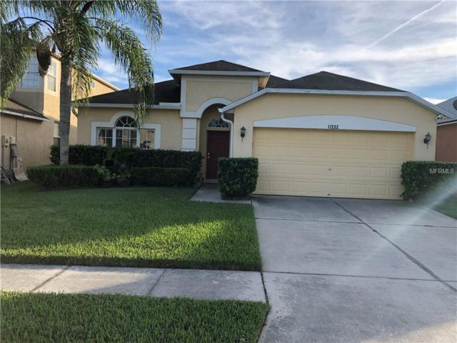 11332 Village Brook Drive, Riverview, FL 33579 (MLS #T3142787) :: The Duncan Duo Team