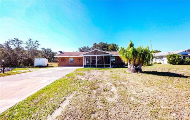2301 N Carpenter Road, Avon Park, FL 33825 (MLS #T3142803) :: Burwell Real Estate