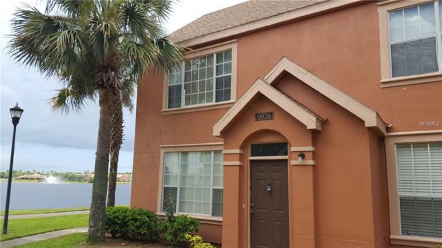 9076 Lake Chase Island Way #9076, Tampa, FL 33626 (MLS #T3142807) :: SANDROC Group